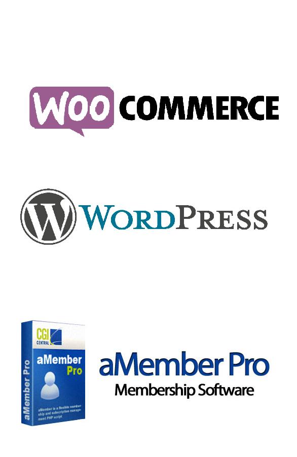 WooCommerce WP Amember