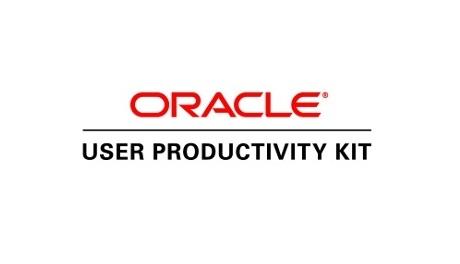 Oracle UPK Logo